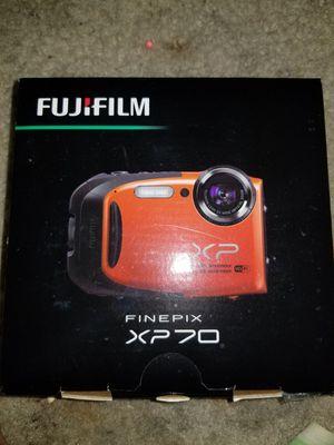 Digital Camera FugiFilm 2018 for Sale in Silver Spring, MD