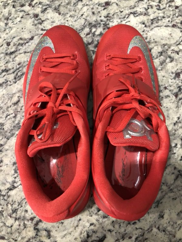 finest selection e1b21 d2543 Nike KD 7 global game