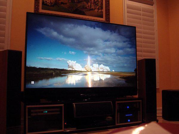75inch Mitsubishi Smart Tv (TVs) in Las Vegas, NV - OfferUp
