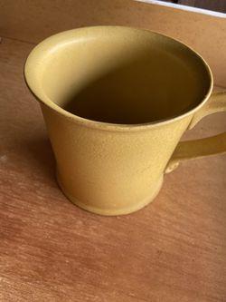 Bennington Vermont  Potters Coffee Mug Thumbnail