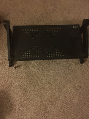 Laptop stand with fan for Sale in Baltimore, MD