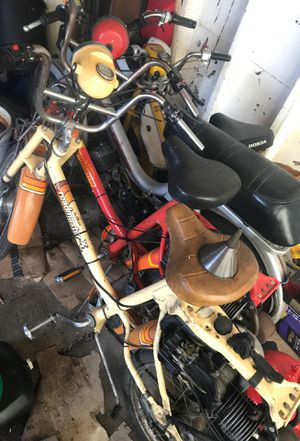 New And Used Mopeds For Sale In Appleton Wi Offerup
