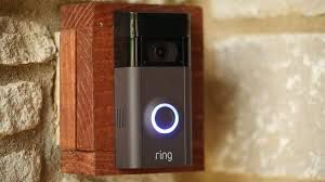 Ring doorbell/security camera 2 for Sale in Denver, CO