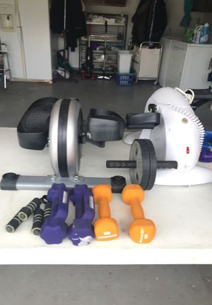 Gym equipment for Sale in Orlando, FL