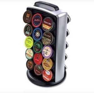 Keurig coffee pod holder for Sale in Arlington, VA