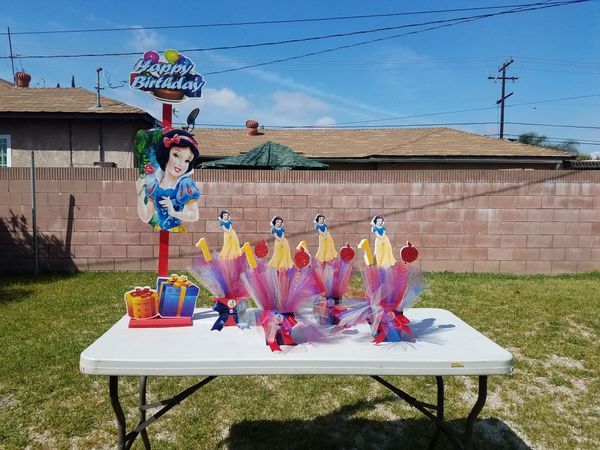 Snow White Birthday For Sale In Baldwin Park CA
