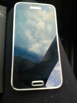 Galaxy S5 for Sale in Chicago, IL