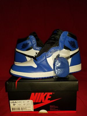 16d26da3429870 Air Jordan 1 Retro High OG Game Royal for Sale in Irvine