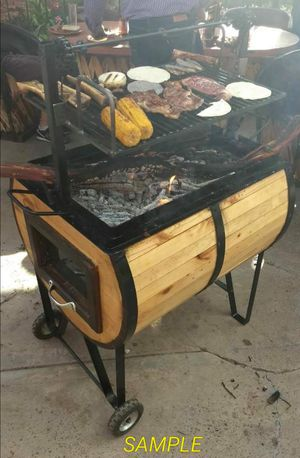 bbq grill ataúd coffin on sale for sale in austin tx offerup