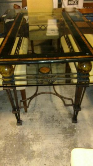 DINING TABLE ONLY for Sale in BETHEL, WA