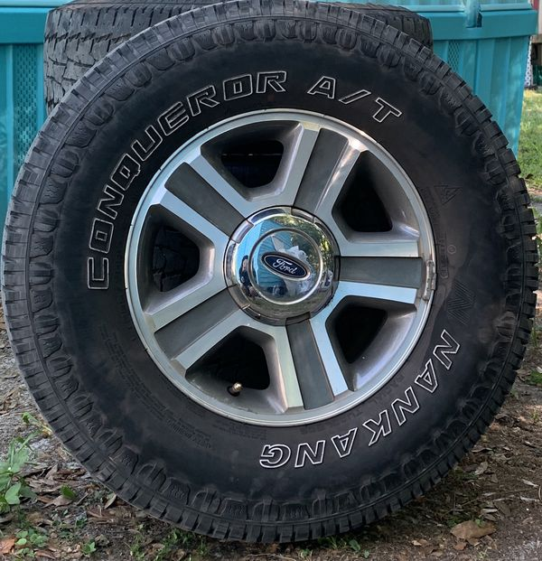 Tire And Rims For Sale In Jacksonville, FL
