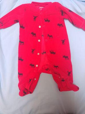 Newborn Fleece boy outfit for Sale in Falls Church, VA
