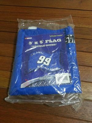 Carl Edwards Flag for Sale in Tolleson, AZ
