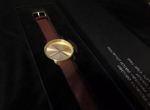 Projects Crossover Brass Pick Up Stix Watch for Sale in Washington, DC