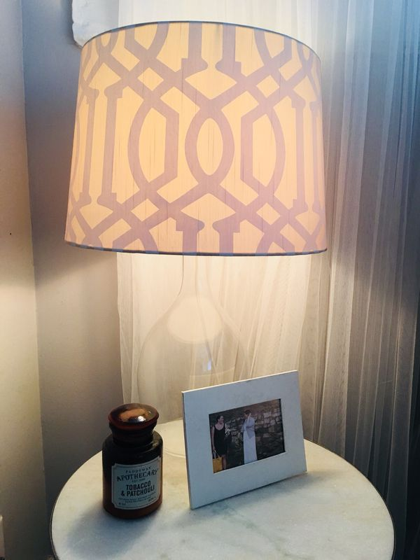 Target lamp shades set of 2 for sale in atlanta ga offerup mozeypictures Gallery