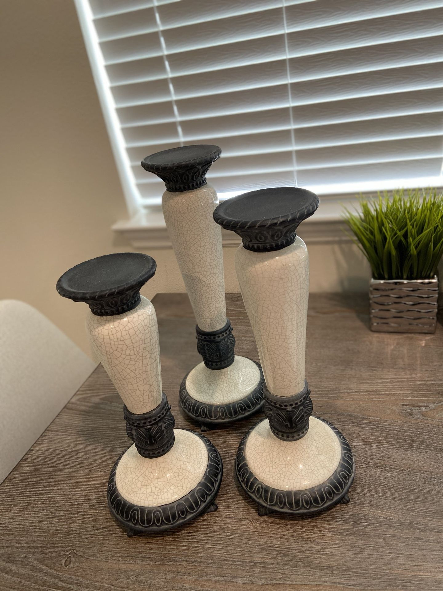 Ceramic Home Decor Set