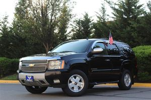 2008 Chevrolet Tahoe for Sale in Sterling, VA