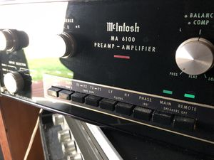 New and Used Amplifiers for Sale in Spartanburg, SC - OfferUp