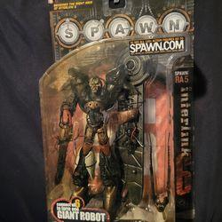 Spawn RA 5: Interlink 6 Thumbnail