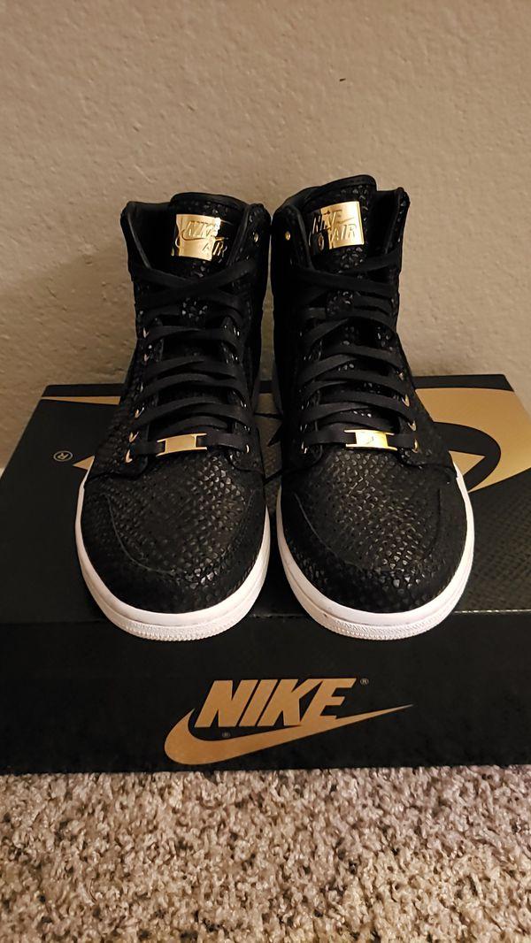 buy online 5b6c5 019bc Size 11 Air Jordan 1 Pinnacle