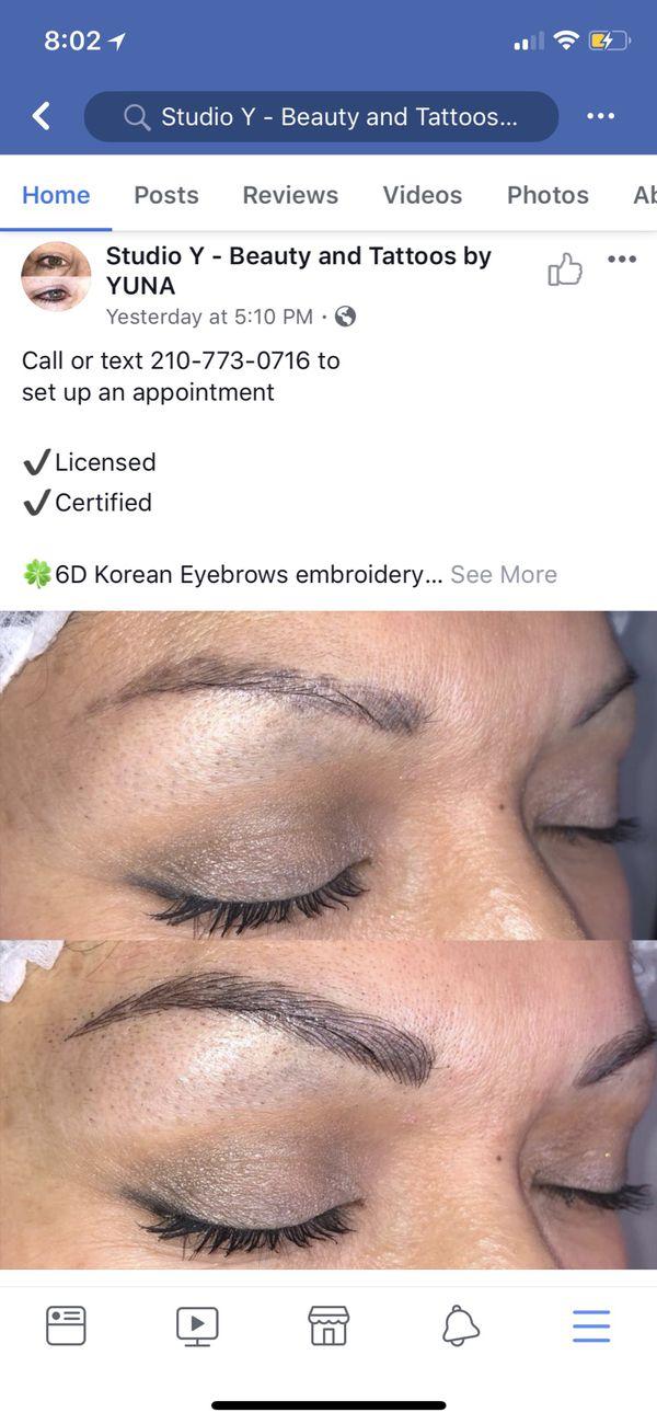 Permanent Makeup For Sale In San Antonio Tx Offerup