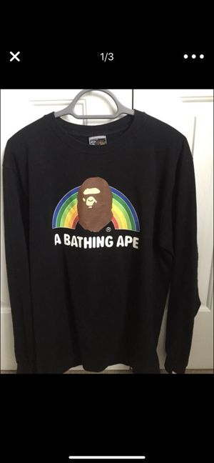 807ecc22103 New and Used Bape for Sale in Summerville