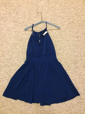 Beautiful Royal Blue Dress for Sale in Salt Lake City, UT