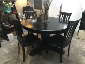 Dining Room Table And 4 Chairs For Sale In Knoxville TN