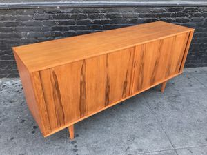 Danish Credenza Los Angeles : Mid century bedroom set by stanley furniture. for sale in los
