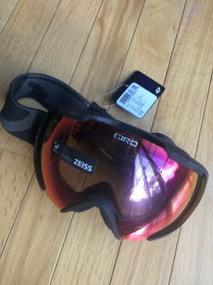 GIRO ONSET (Adult Large) Ski Goggles for Sale in Nashua, NH