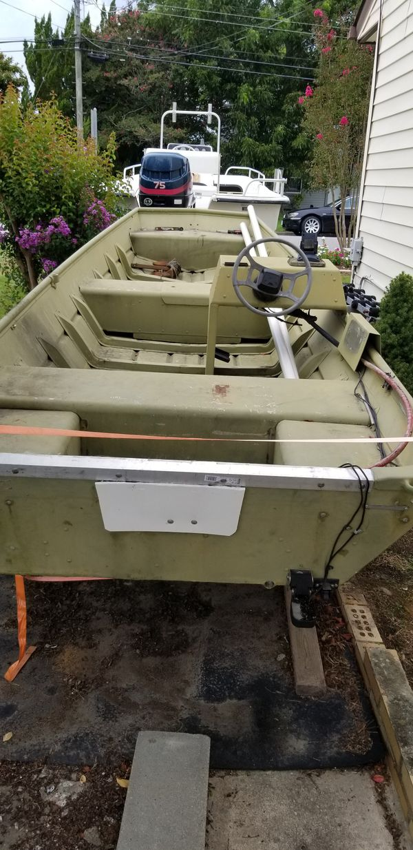 New and Used Fishing boat for Sale in Newport News, VA - OfferUp