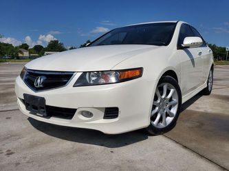 2006 Acura TSX Thumbnail