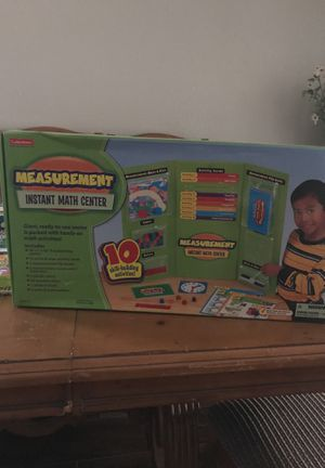 Lakeshore educational games for Sale in Hesperia, CA