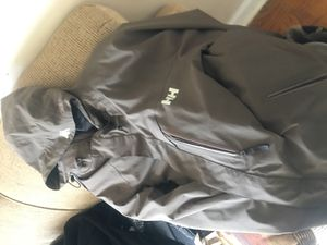 Helly Hanson jacket for Sale in Forest Heights, MD