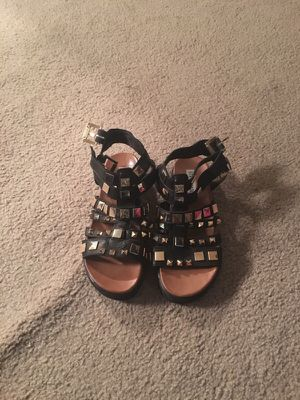 Steve Madden Gladiator Sandals for Sale in Chevy Chase, MD