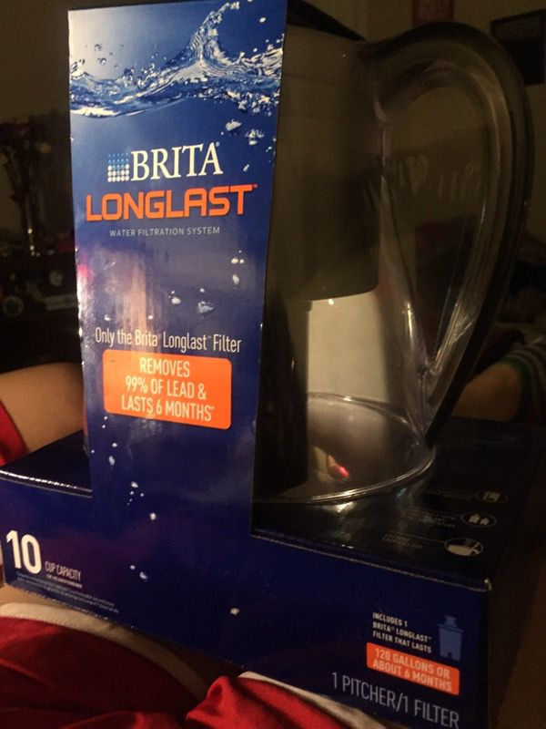 New and Used Brita filter for Sale in Colorado Springs, CO - OfferUp