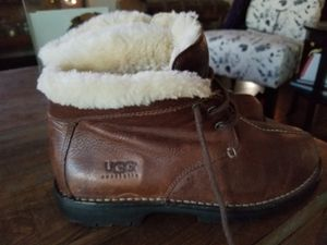 Photo Ugg boots brand new sz 10 mens
