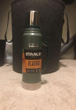 Stanley Legendary Vacuum Bottle Thermos for Sale in Arlington, VA