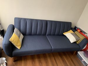 Convertible Sofa couch for Sale in Los Angeles, CA