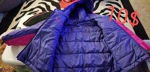 Girls Jackets Columbia for Sale in Falls Church, VA