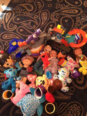Kids Toys for Sale in Sully Station, VA
