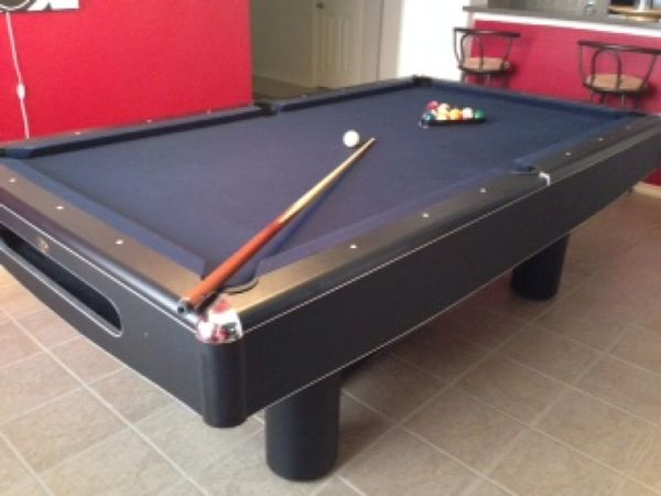 Olio Professional Series Pool Table For Sale In Fort Worth TX - Olio pool table