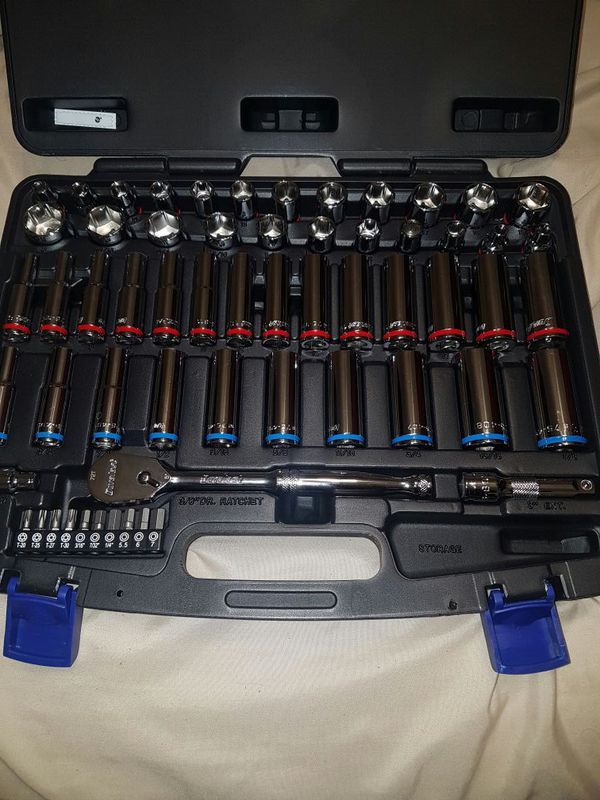 60 pc duralast tool set for sale in paramount, ca - offerup
