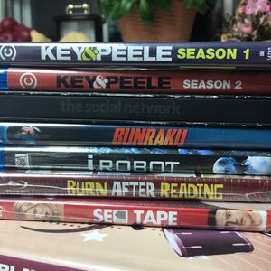 7 Blu Ray Movies for Sale in Fairfax, VA