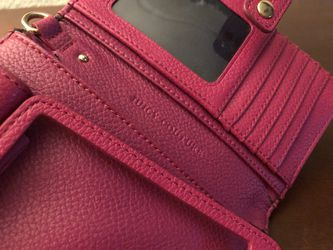 Juicy Couture Wallet.. Thumbnail