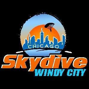TANDEM SKYDIVE VOUCHER FOR TWO - WINDY CITY CHICAGO for Sale in Des Plaines, IL
