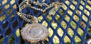 Gold filled mens chain for Sale in Orlando, FL