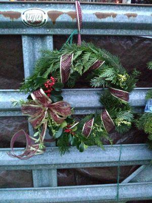Handmade Wreaths for Sale in Elma, WA