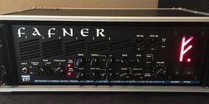 EBS Fafner II bass amp for Sale in Casselberry, FL