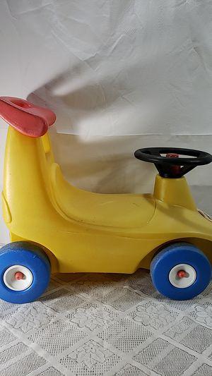 Photo Little Tikes Kids Toy Push Car